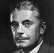 Jhon Broadus Watson